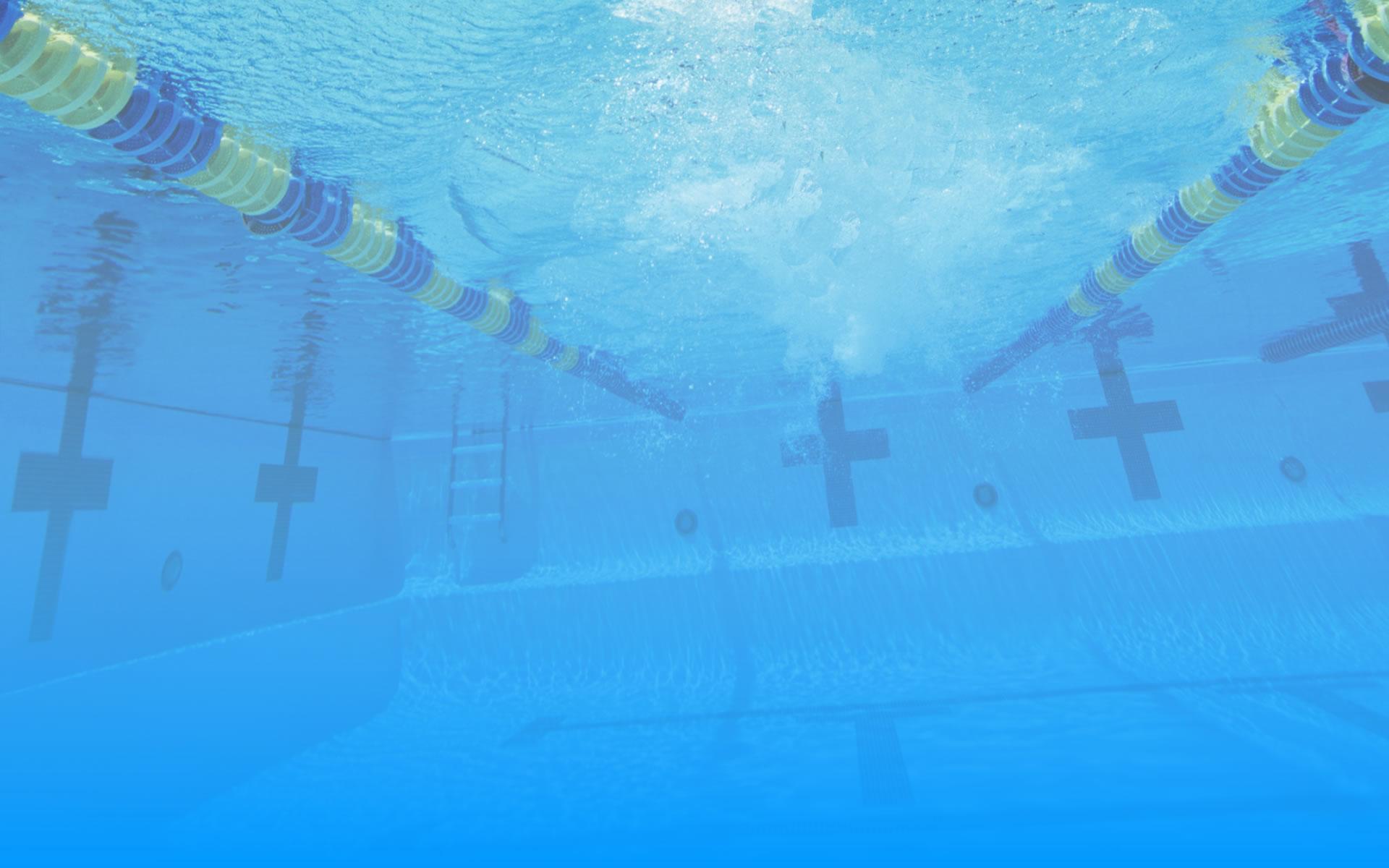 pool swimming underwater