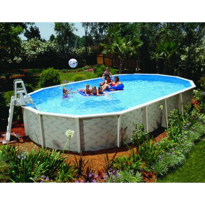 pools above ground 18'x 54