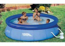 pools above ground ebay