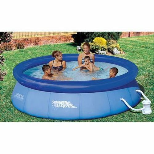 pools above ground ebay
