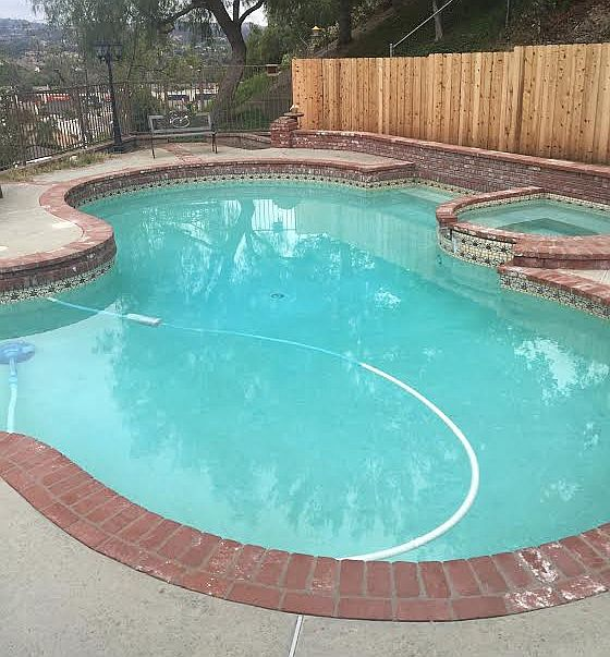 pools above ground maintenance