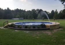 pools above ground orlando fl