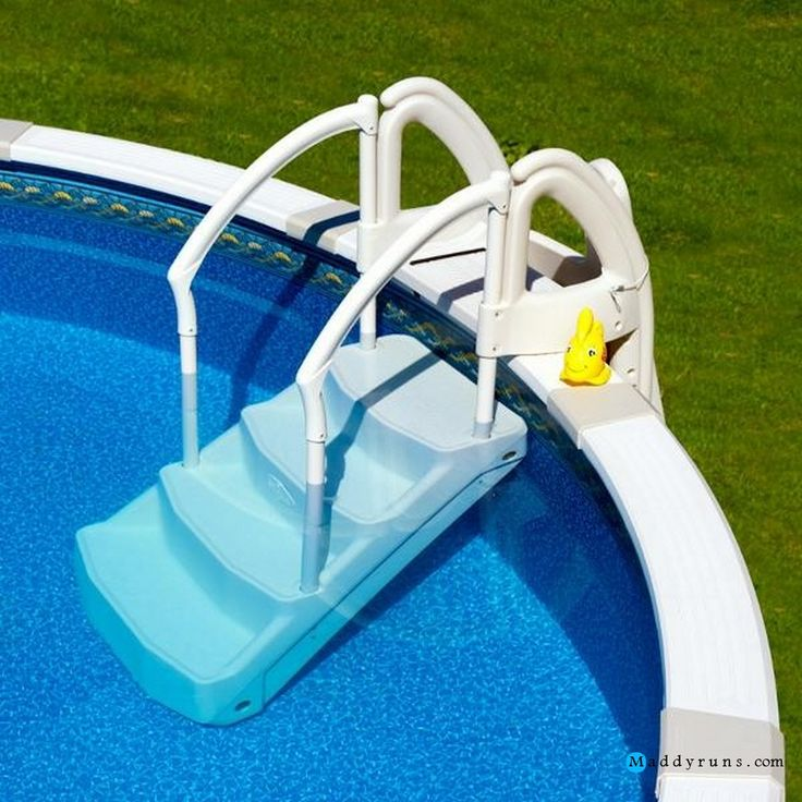 pools above ground parts