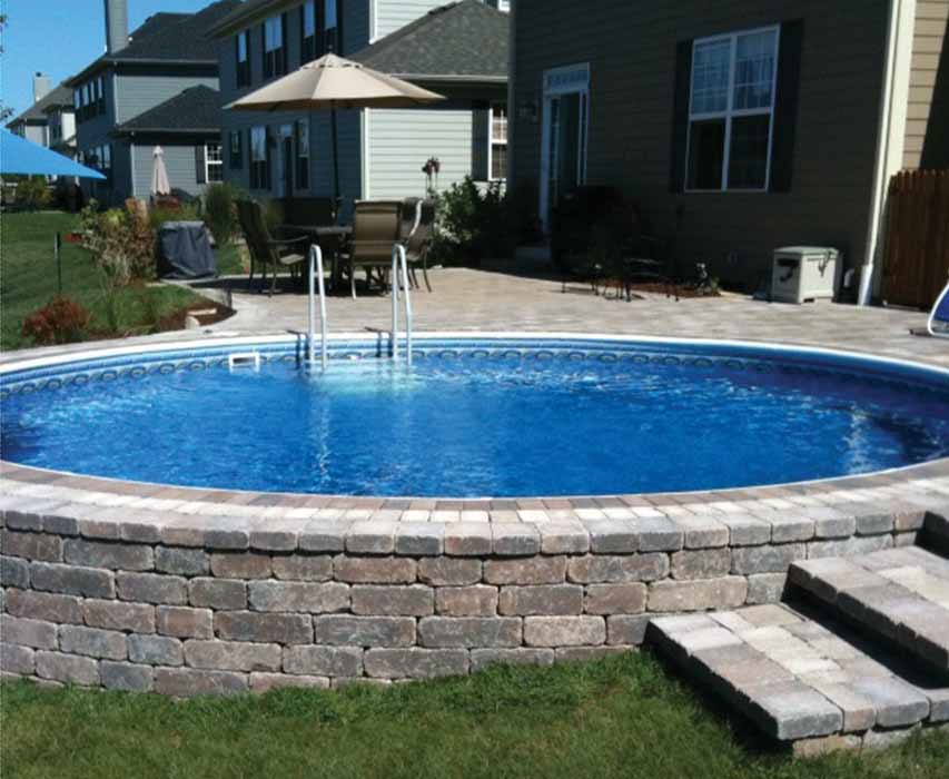 pools above ground reviews