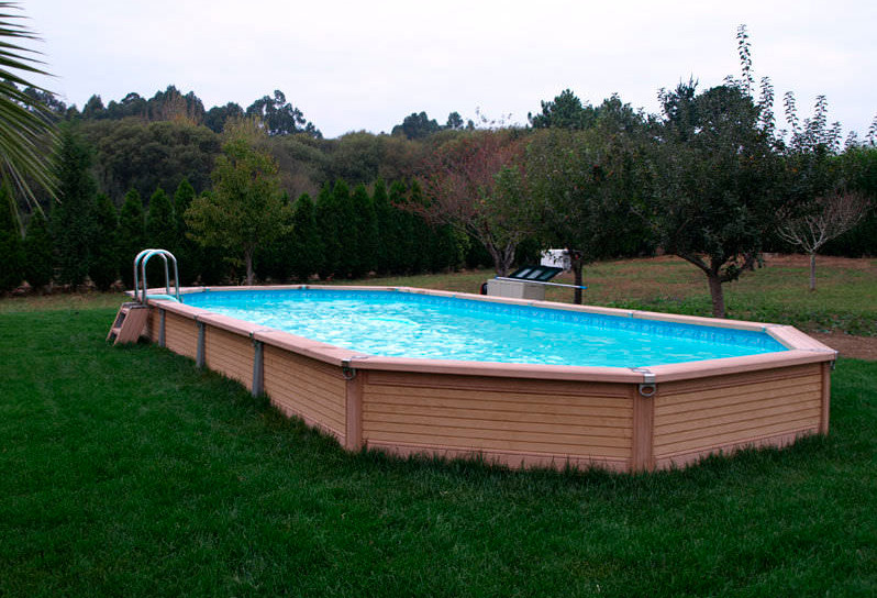 Semi Inground Pools Buffalo Ny Swimming Pools Photos