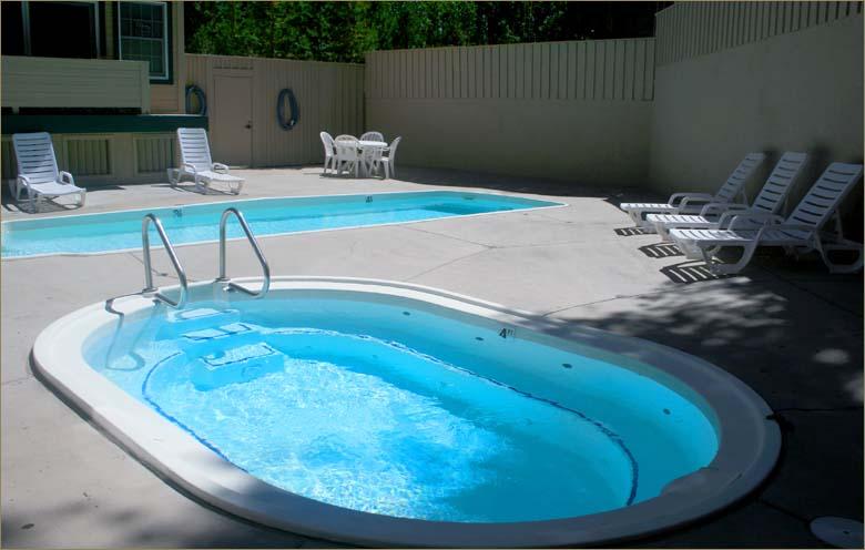 Average Cost Of Inground Pool Swimming Pools Photos
