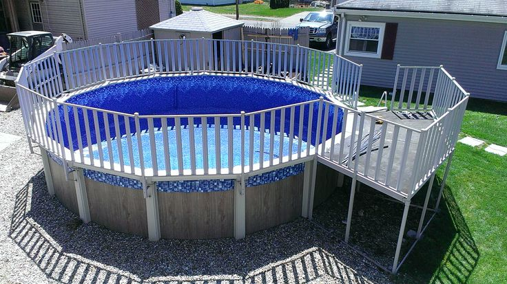 single best above ground pool liner