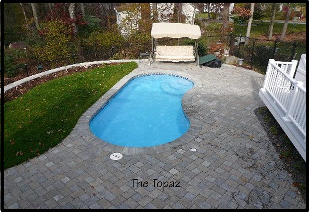small inground pools for sale