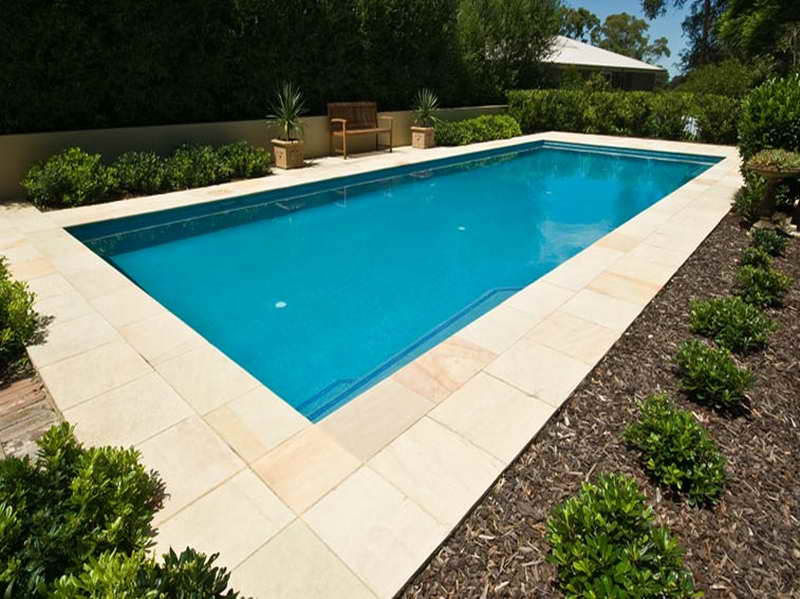 small inground pools prices