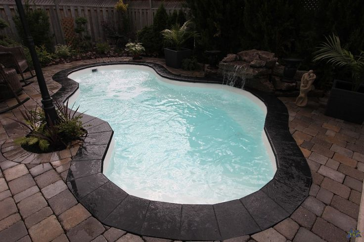 Small Inground Pools Raleigh Nc Swimming Pools Photos