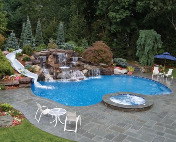 small pools florida