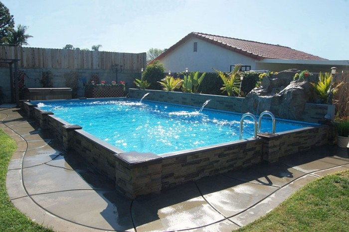 small pools for sale