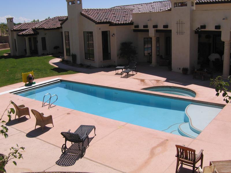 swimming pool albuquerque