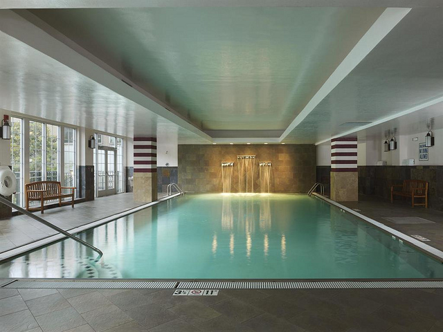 swimming pool installation chattanooga