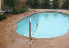 swimming pool installation columbus ohio