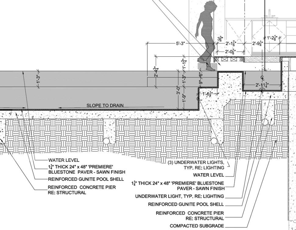 swimming pool installation contract