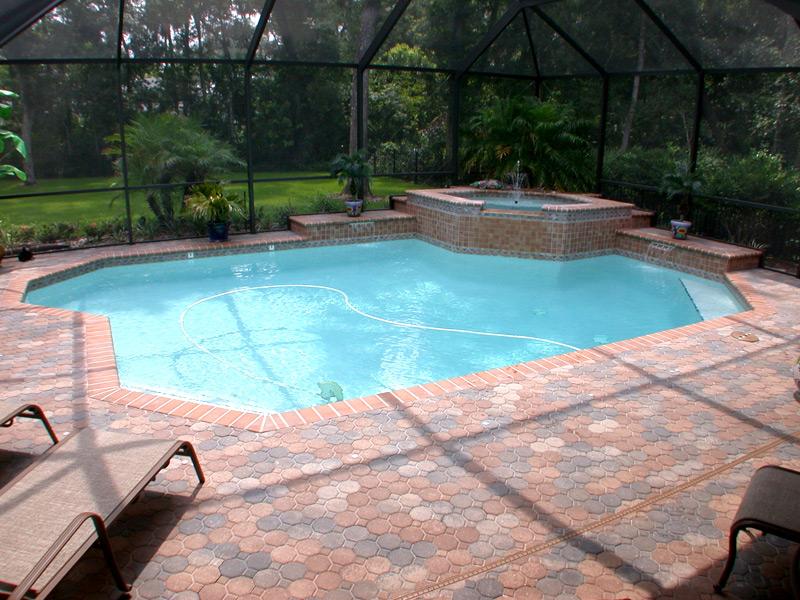 swimming pool installation contractors