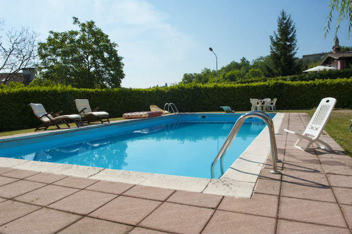 swimming pool installation costs