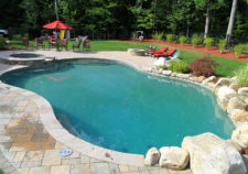 swimming pool installation massachusetts