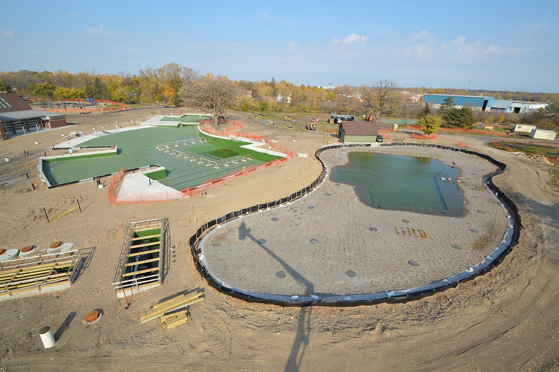swimming pool installation minneapolis