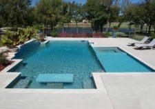 swimming pool installation okc