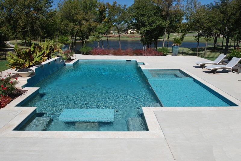 swimming pool installation okc