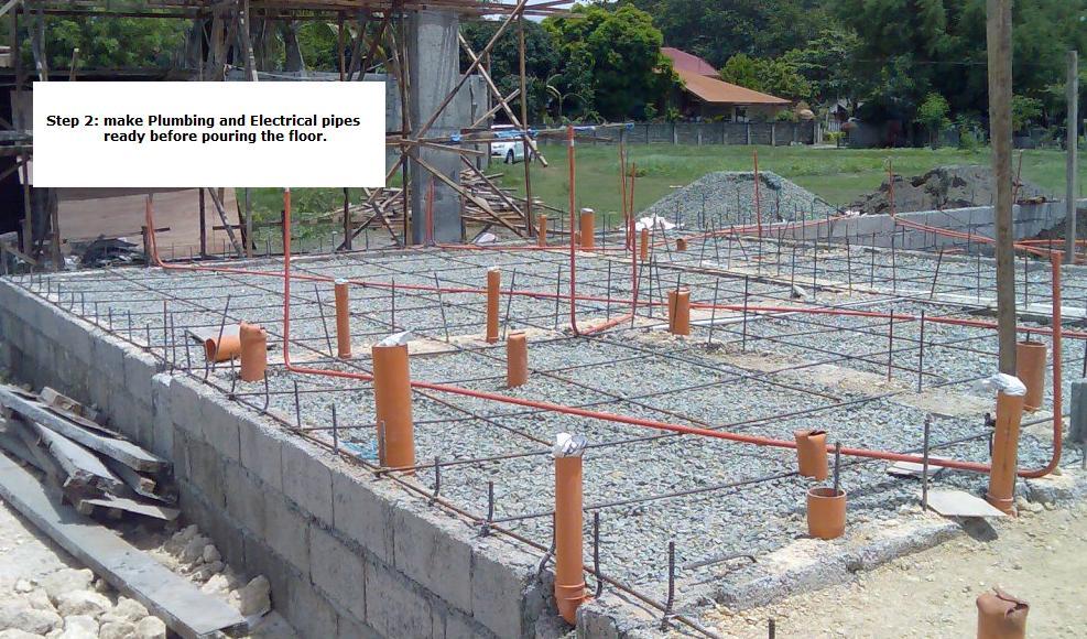 swimming pool installation philippines