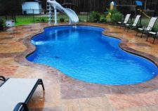swimming pool installation phoenix