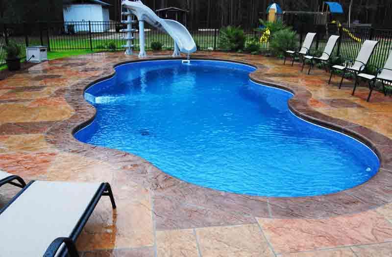swimming pool installation phoenix