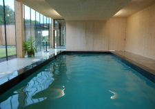 swimming pool installation price