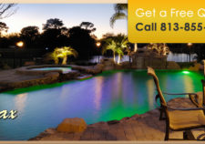 swimming pool installation tampa