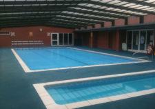 swimming pool installation uk