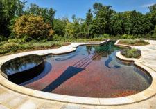 swimming pool installation video