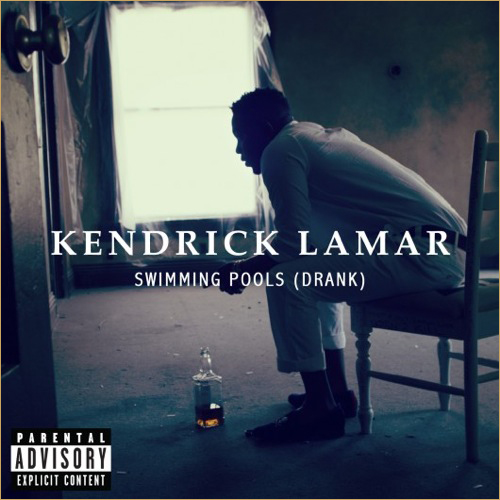 swimming pool kendrick lamar