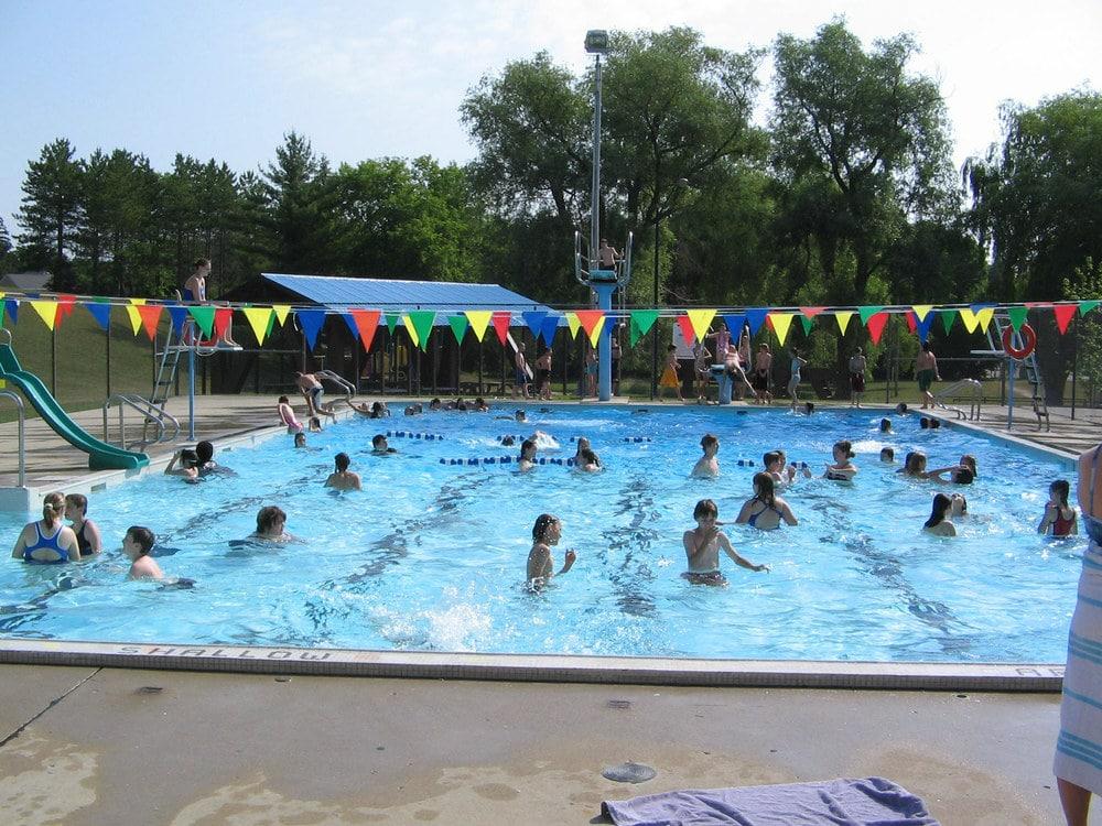 Inground Pool Prices In Ohio Swimming Pools Photos