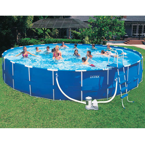 swimming pools above ground accessories