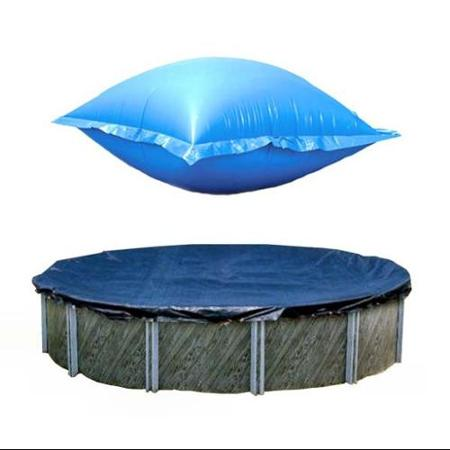 swimming pools above ground clearance