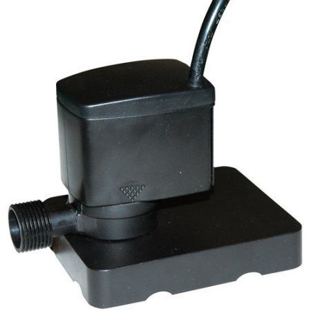 the best above ground pool pump