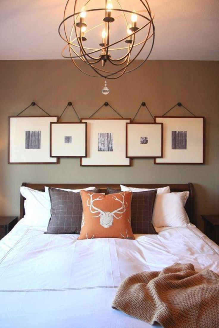 color of the bedroom walls