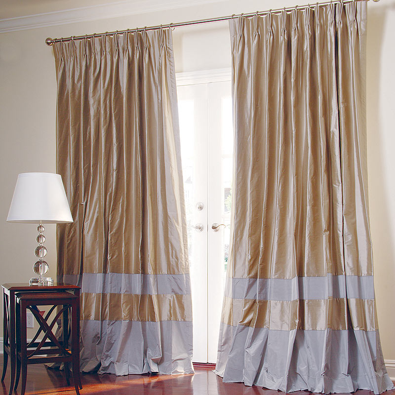 Curtains, Drapes, Hangings: What Is The Difference