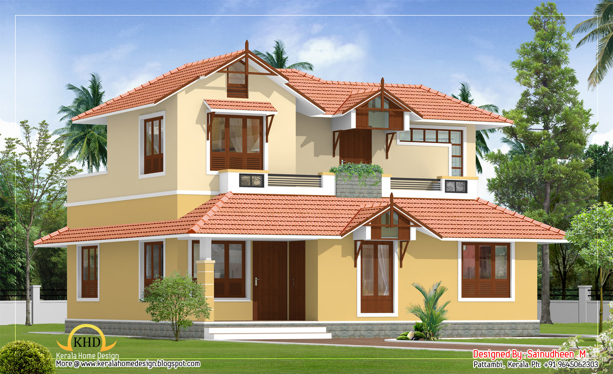 Indian style house names