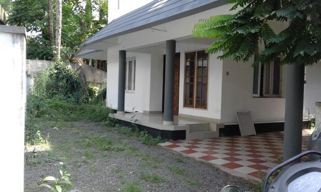 Kerala Style House Plans Small