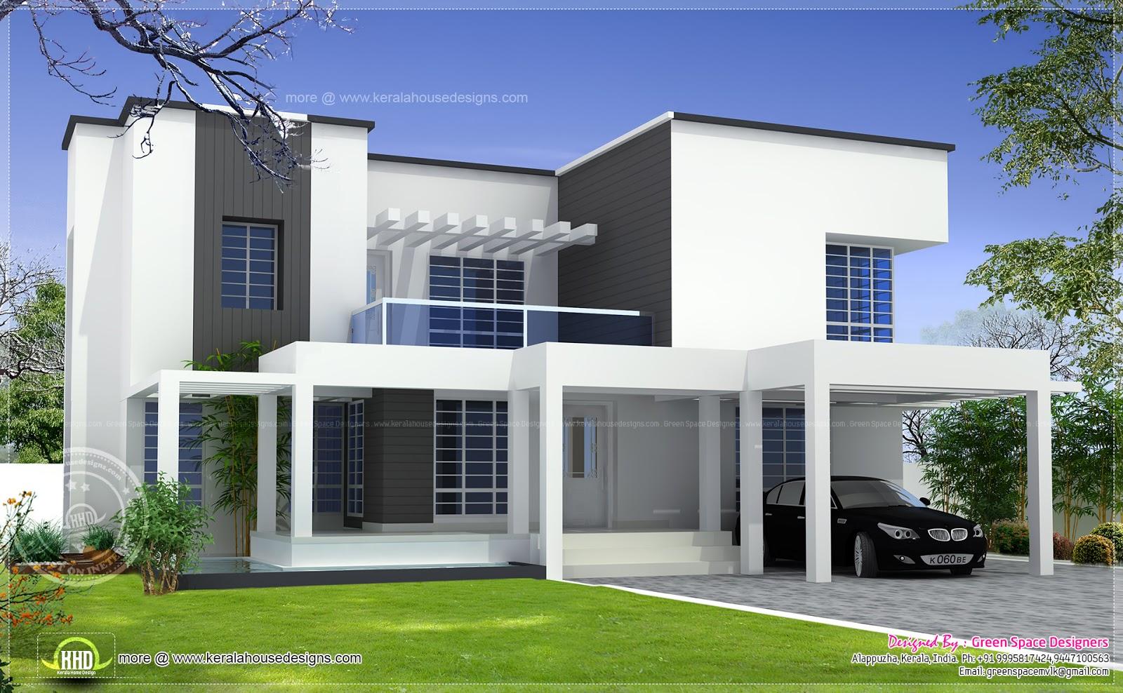 Kerala style house plans below 1500 sq feet