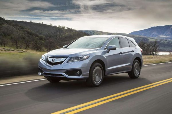 acura rdx 2015 review