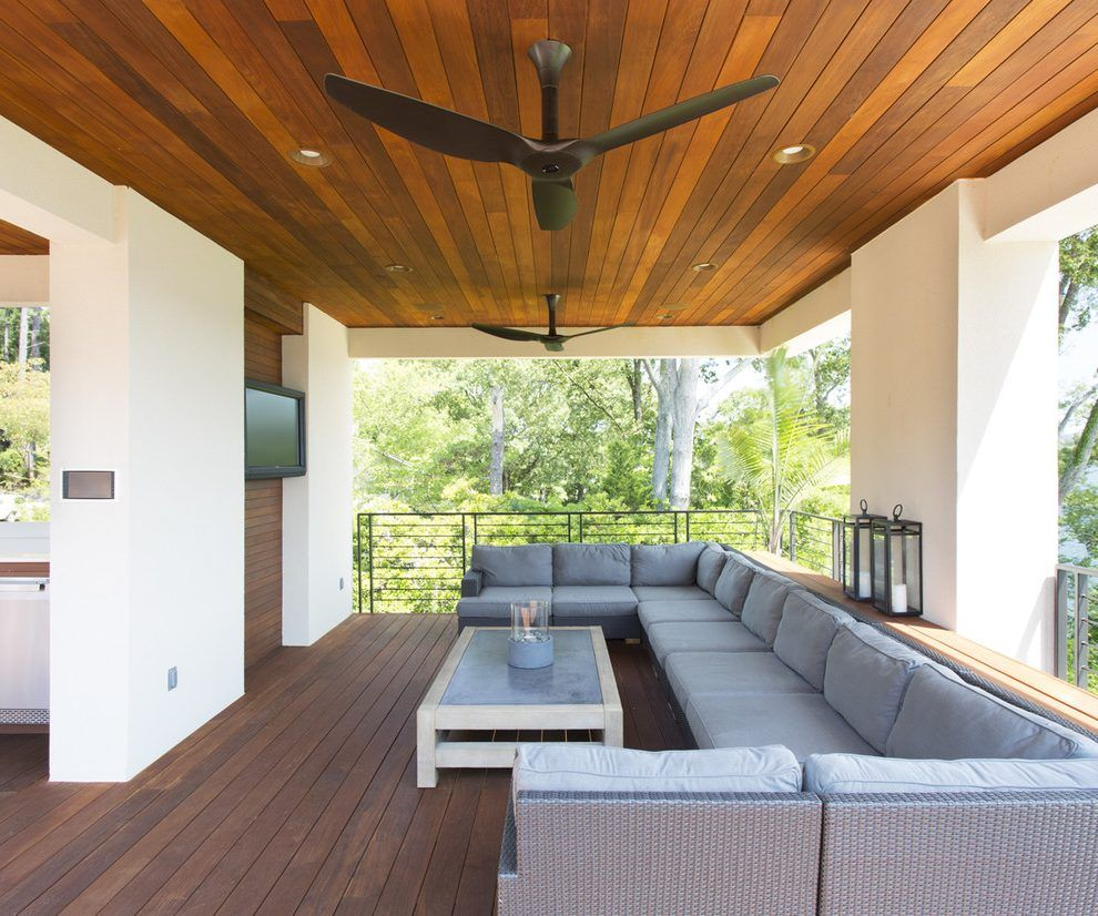 wood ceiling ideas for patio_12