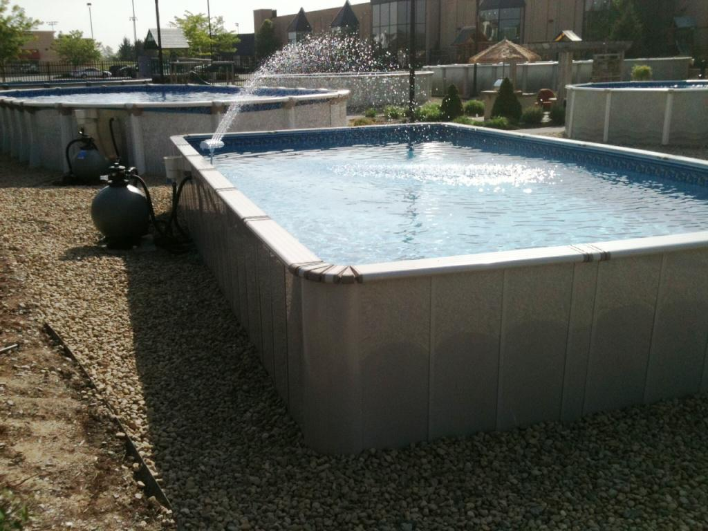 Inground Pools Long Island Swimming Pools Photos