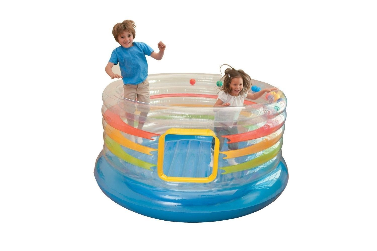 intex-pool-slide