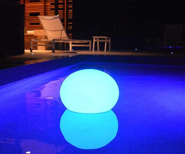 led swimming pool lights inground