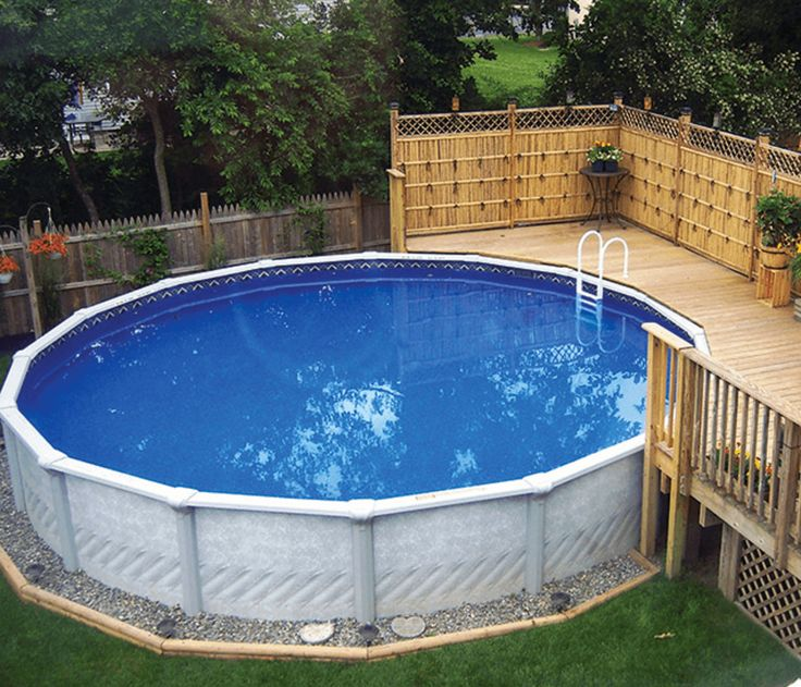 pool-ladder-with-slide-above-ground-diy
