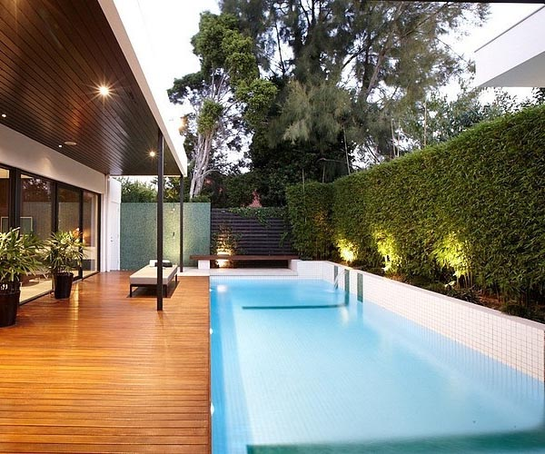 small swimming pool design ideas